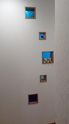 >琉球ガラスブロック(神奈川県)