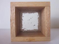 板ガラスブロック クリア 10cm