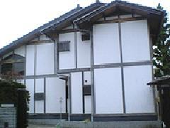 東京都内の一般住宅 | あく洗い事例
