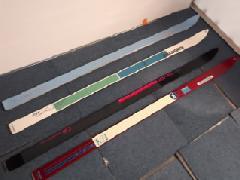 スキー板5セット