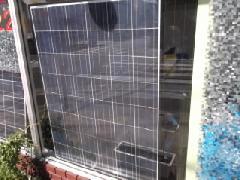 SHARP製太陽光パネル+自家発電セット!!