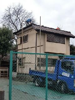 東京都杉並区木造一戸建て