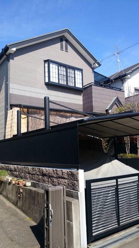 外装・屋根工事
