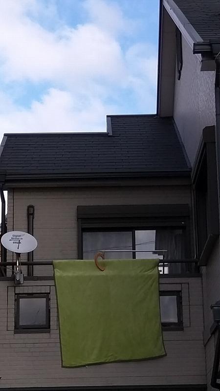 外装・屋根塗装工事