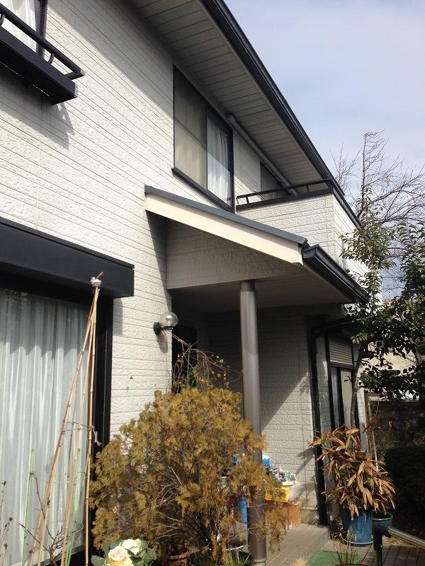 外壁塗装・防水・換気