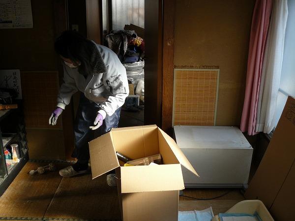 神奈川綾瀬市の不用品の回収