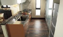 キッチンの補修