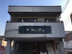 愛知県名古屋市 店舗壁面外部照明式パネル看板製作設置をおこないました