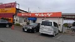 千葉県船橋市 カレーショップのサイン工事