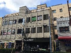 大阪府茨木市 ネイルサロンさんのサイン工事です