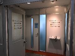 大阪府大阪市 名称変更に伴うサイン工事