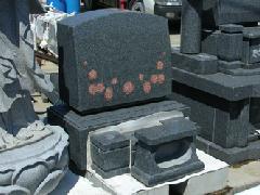 洋型 墓石