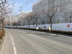 安全鋼板の再剥離シート加工 東京都町田市