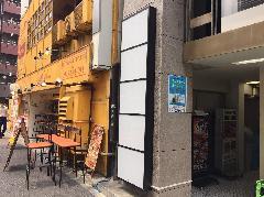 壁面看板の製作・設置 東京都港区