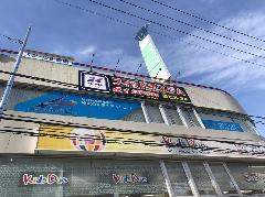 既存看板表示面変更 神奈川県川崎市