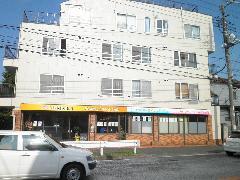 デイサービスさんの新店舗サイン工事 神奈川県 横浜市