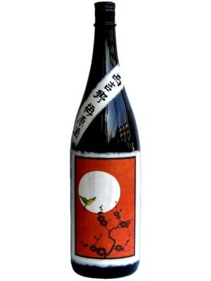 西吉野梅原酒20°1.8L