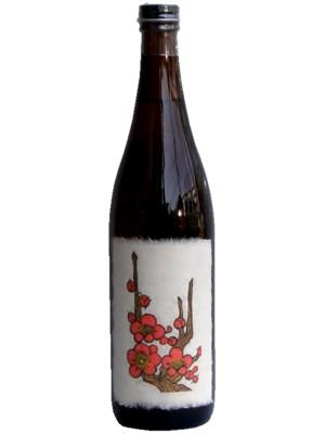 花札の梅酒12°720ml