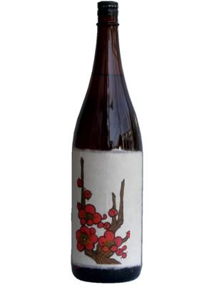 花札の梅酒12°1.8L