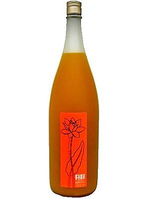 フルフル 完熟マンゴー梅酒 9°1.8L
