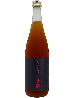 京都梅酒 10°720ml