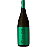 蔵の師魂 The Green 1800ml