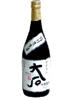 大石 特別限定酒 米25°720ml