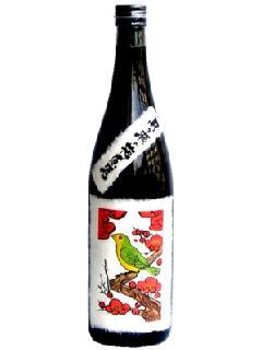 月ヶ瀬の梅原酒 20°720ml