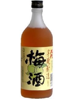 五代 梅酒 12°720ml