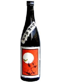 西吉野梅原酒20°720ml