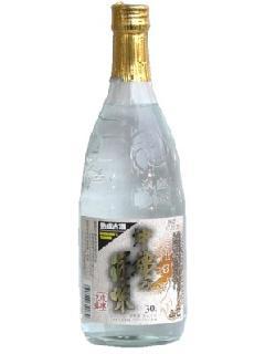 沖縄の匠味 限定 泡盛 30°720ml