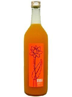 フルフル 完熟マンゴー梅酒 9°720ml
