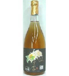 子宝 大吟醸梅酒 13°720ml