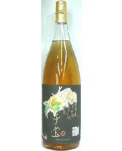 子宝 大吟醸 梅酒 13°1800ml