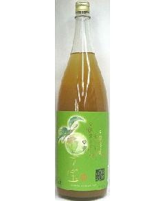 子宝 プレミアムリッチ梅酒 11°1800ml