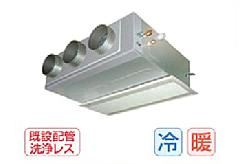 東芝 天井埋込形ビルトインタイプ ABEA05655M