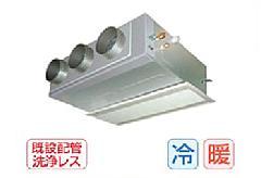 東芝 天井埋込形ビルトインタイプ ABEA16055M