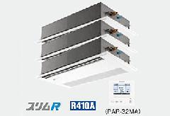 三菱 1方向天井カセット形 PMZT-RP224FEB