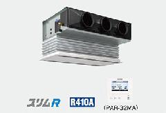 三菱 天井ビルトイン形 PDZ-RP160FB