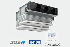三菱 天井ビルトイン形 PDZX-RP224FB