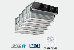 三菱 天井ビルトイン形 PDZD-RP224FB