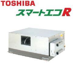 東芝 天井埋込形ダクトタイプ スマートエコRシリーズ ADEA08055A1