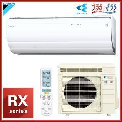 ダイキン RXシリーズ S22RTRXS-W