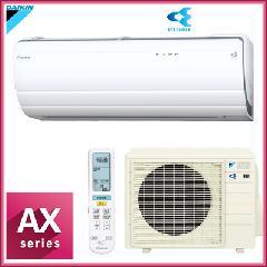 ダイキン AXシリーズ S25RTAXS-W