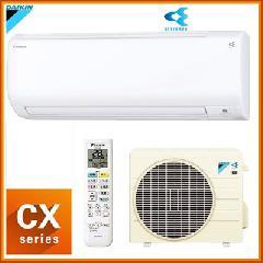 ダイキン CXシリーズ S25RTCXS-W