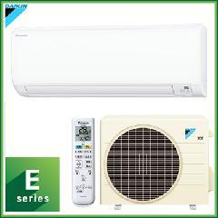 ダイキン Eシリーズ S25RTES-W