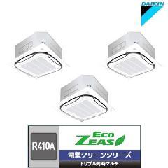 ダイキン 天井埋込カセット形 エコ・ラウンドフロー<標準>タイプ SZZPC224CDM