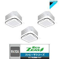 ダイキン 天井埋込カセット形 エコ・ラウンドフロー<標準>タイプ SZZJC224CDM