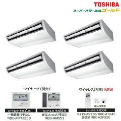 東芝 天井吊形 スーパーパワーエコゴールド ACSF22485X
