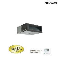 日立 てんうめ高静圧タイプ RPI-AP224GH4
